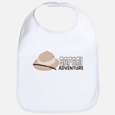 Safari Adventure Bib
