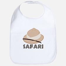 Safari Helmet Bib