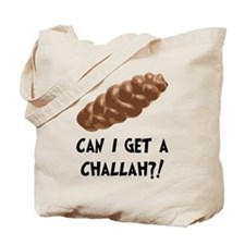 Can I get a Challah Tote Bag