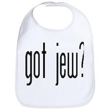 got jew? Bib