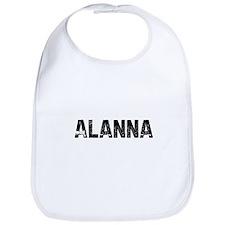 Alanna Bib