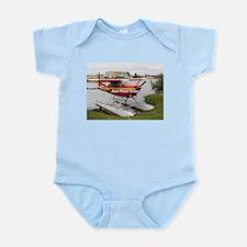 Just plane crazy: float plane 22 Body Suit