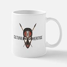 Cultrual Heritage Mugs