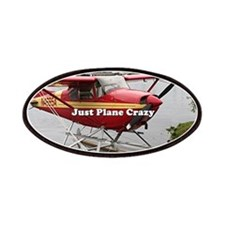 Just plane crazy: float plane 22 Patch