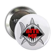 Bite Me Shark Button