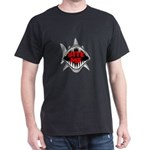 Bite Me Shark Dark T-Shirt