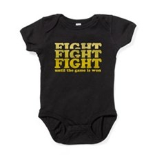 Fight Fight Fight Baby Bodysuit