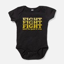 Fight Fight Fight Baby Bodysuit