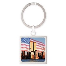 9/11 Keychain (shirts Also Available) Keychains