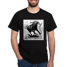 Unique Anger T-Shirt