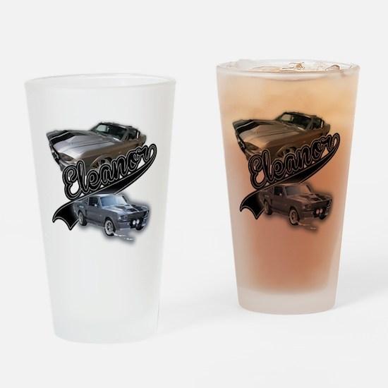 Eleanor Drinking Glass