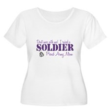 Army Mom T-Shirt