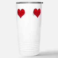 Cute San Travel Mug