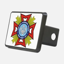 Post 327 logo Hitch Cover