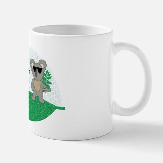 Koalified Mug Mugs