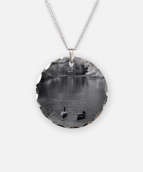 On The Lake Necklace