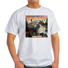 32-Official Team Freakdaddys T-Shirt