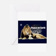 Unique Wide open Greeting Cards (Pk of 20)
