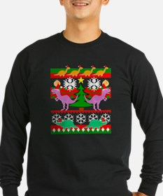 Unique Ugly christmas party T