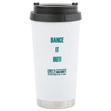 DANCE IT OUT! Travel Mug