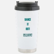 DANCE IT OUT! Travel Mug