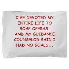 soap opera Pillow Sham