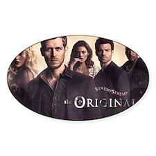 The Originals  Decal