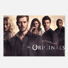 The Originals  Postcards (Package of 8)