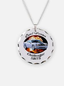 Dodge Challenger SRT8 Necklace