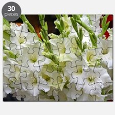 Funny Floral botanical Puzzle