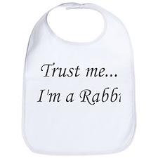 I'm a Rabbi Bib