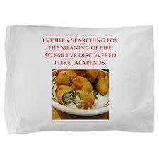 jalapeno Pillow Sham