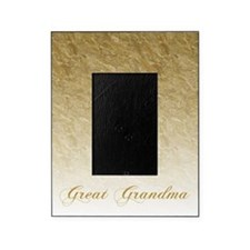 Great Grandma Marble Picture Frame