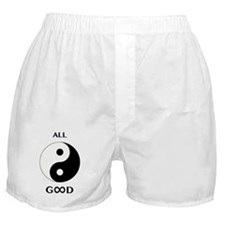 Funny Mystical Boxer Shorts