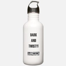 DARK & TWISTY Water Bottle