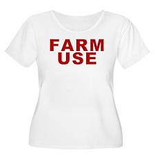 Farm Use T-Shirt