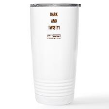 DARK & TWISTY Travel Mug