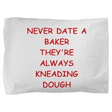 baker Pillow Sham