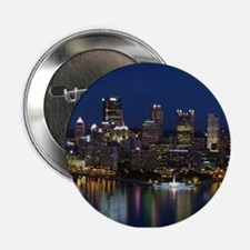 "pittsburgh 2.25"" Button"