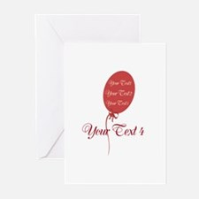 cute celebration Greeting Cards (Pk of 10)