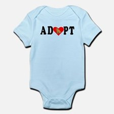 Adopt Brussels Griffon Body Suit