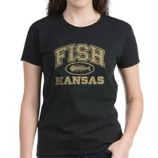 Fish Kansas Tee