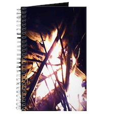 Camp Fire Journal
