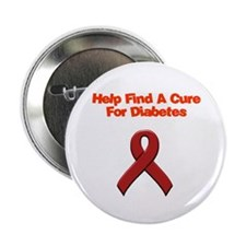 find cure diabetes Button