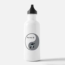 Feel the Qi Water Bottle