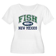 Fish New Mexico T-Shirt