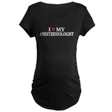 Love Anesthesiologist T-Shirt