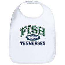 Fish Tennessee Bib