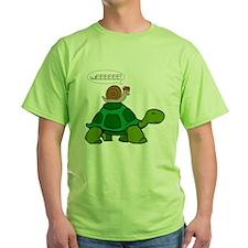 Unique Animal T-Shirt