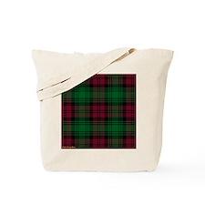 Lindsay Clan Tote Bag